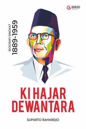KI HAJAR DEWANTARA; Biografi Singkat 1989-1959