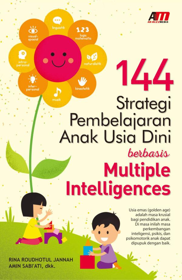 144 Strategi Pembelajaran Anak Usia Dini