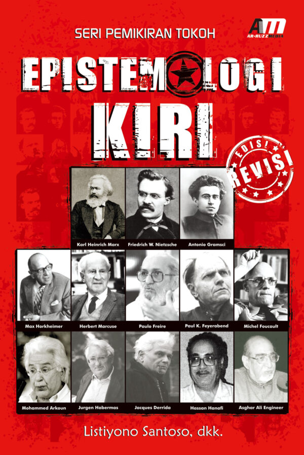 Epistemologi Kiri (New Edition)
