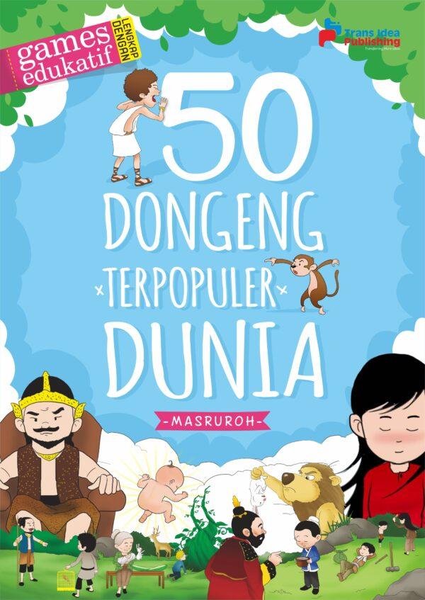 50 Dongeng Terpopuler Dunia