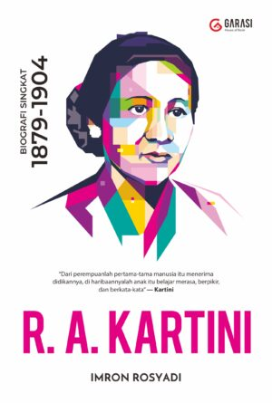 R.A. KARTINI: Biografi Singkat 1879-1904