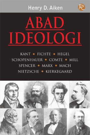 Abad Ideologi