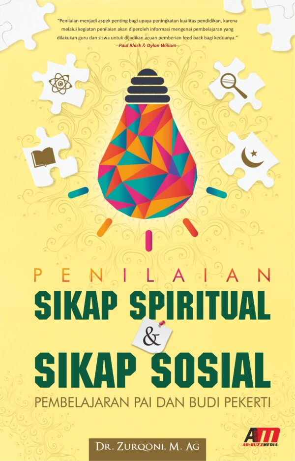 Penilaian Sikap Spiritual & Sikap Sosial