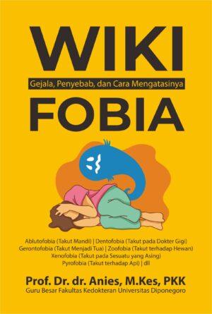 Wikifobia: Gejala, Penyebab, dan Cara Mengatasinya