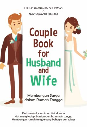 Couple Book for Husband and Wife