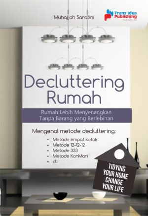 Decluttering Rumah
