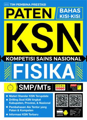 Paten KSN Fisika SMP/MTs