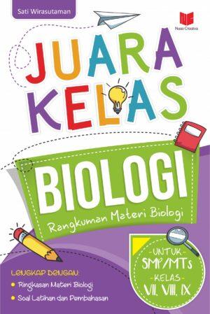 juara Kelas Biologi