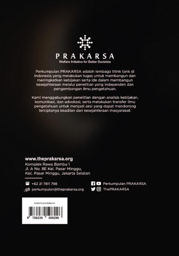 Bunga Rampai Refleksi Pembangunan Kesehatan di Indonesia dalam Situasi Pandemi
